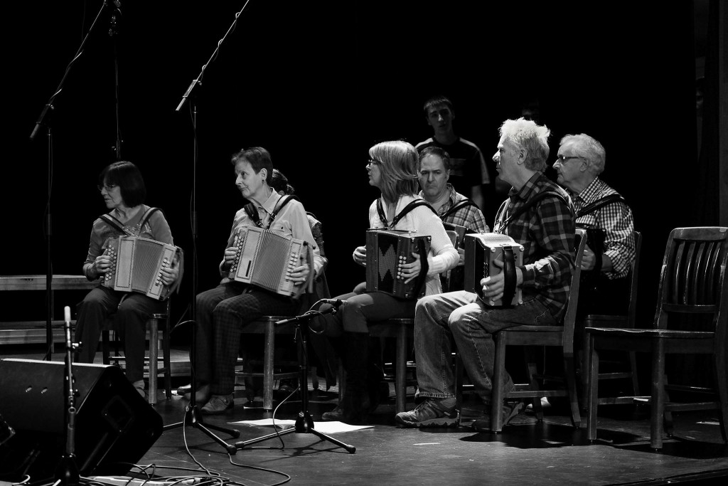 2015-12 grand concert bénéfice Rimouski - credit Yvon Jolivet