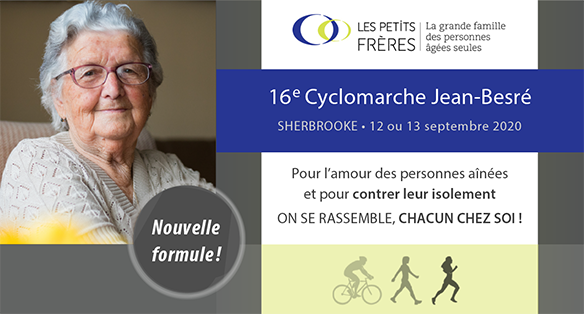 Invitation Cyclomarche 2020