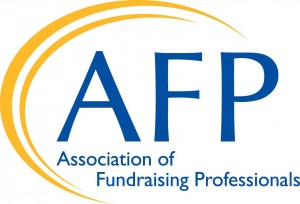 Association of fundraising professionals Color