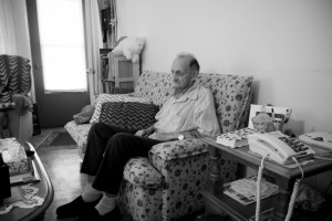 Social Isolation and the Elderly (75+)